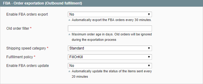 Fba - 8 Boostmyshop Amazon Fulfillment Documentation By —